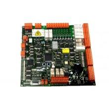 PLACA SISTEL MW601 (Delta-1)