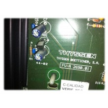 PLACA THYSSEN VFA CONTROL VFACON1 - 10064460