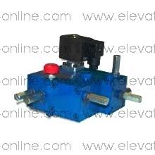 ELECTRO VALVULA HIDRAL EVH-22