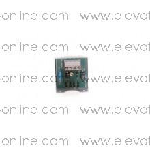 PULSADOR THYSSEN Circuito Capacitivo 24 V - 3Z.6601.C.1