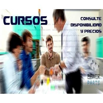 CURSO DE MANEJO DE CONSOLAS